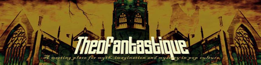 TheoFantastique Banner