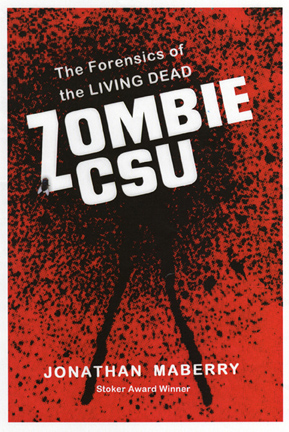 Zombie CSU book cover