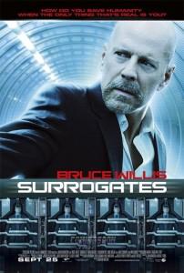 Surrogates_Poster