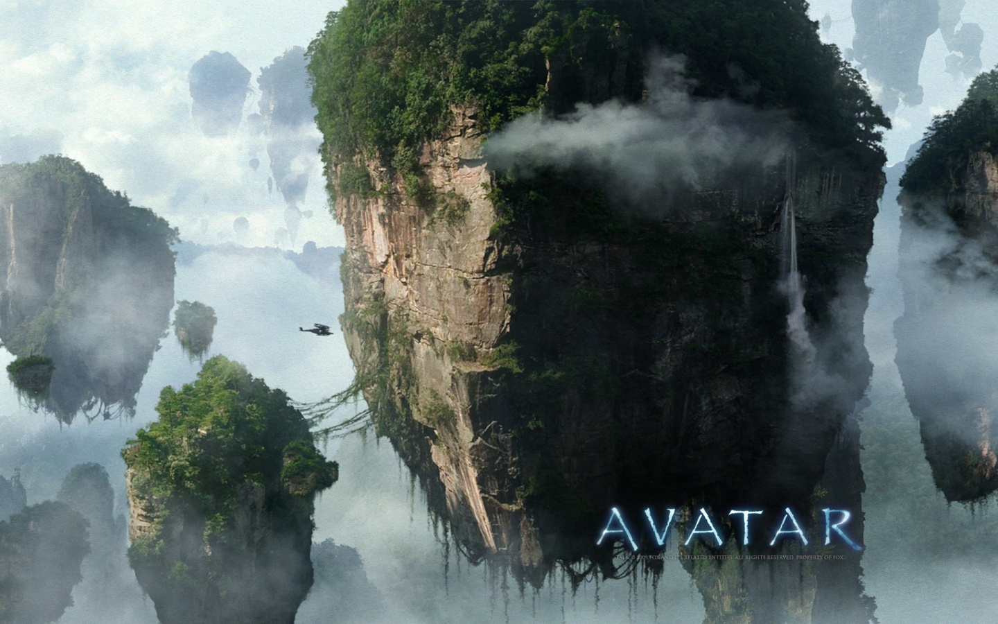 Avatar's Success: Romantic Narratives and Dark Green Religion