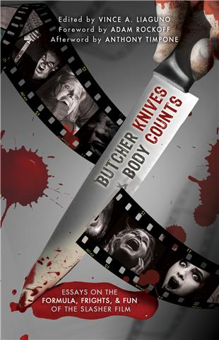 slasher films essay An essay on horror films by andreea7iepure in types  presentations and horror films.