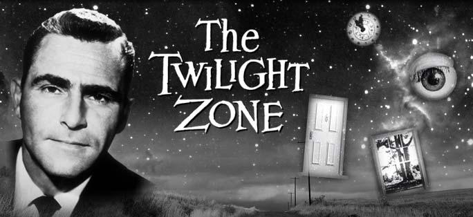 Why I Love the Twilight Zone