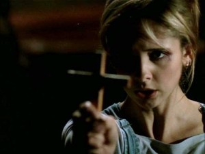 buffy-the-vampire-slayer-with-cross-300x225