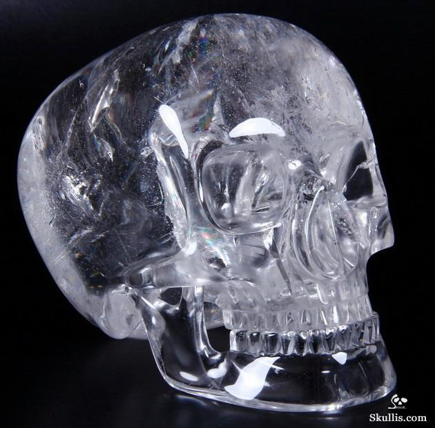 the mystery of the crystal skulls essay As expected, the 'mystery of the crystal skulls' is becoming more and more a hot topic in the lead-up to the new indiana jones movie, slated for release next monthas mentioned in the news briefs earlier this week, archaeologyorg have posted quite a detailed and interesting feature about the crystal skulls, which i recommend anyone interested have a good read of.